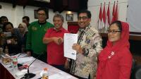 Mantan Kapolda Jadi Ketua Tim Kampanye Daerah Jokowi-Ma'ruf di Jatim