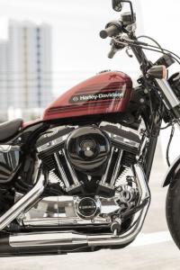 Harley Davidson Tak Sepenuhnya di Boikot, Ini Buktinya