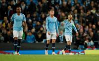Kalah dari Lyon, Man City Catat Rekor Terburuk Klub Asal Inggris