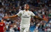 Mariano Ungkap Tanggung Jawab Pemakai Nomor 7 di Real Madrid