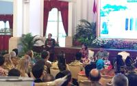 Jokowi Ultimatum Menko Darmin: Seminggu Lagi Perpres Reforma Agraria Harus Selesai!