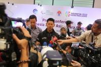Presiden Jokowi Dipastikan Hadir dalam Pembukaan Asian Para Games 2018