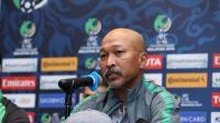 Timnas Indonesia U-16 Siap Hadapi Iran di Piala Asia 2018