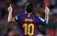 4 Rekor yang Siap Dibuat Messi Musim Ini, Nomor 1 Raja Liga Spanyol