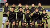 Hasil Pertandingan Timnas Malaysia U-16 vs Tajikistan di Piala Asia 2018