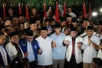 Tim Pemenangan Prabowo-Sandi Rampung Disusun, Simak Komposisinya