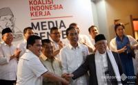 Ini Susunan Tim Kampanye Daerah Jokowi-Ma'ruf di Jatim