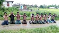 Parlemen Kanada Nyatakan Kekejaman terhadap Rohingya sebagai Genosida