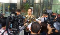 KPK Perpanjang Penahanan 5 Tersangka Korupsi Massal DPRD Malang