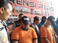 Pelaku Eksploitasi 4 Anak Asal Garut <i>Ngaku</i> Rekrut Korban via Medsos