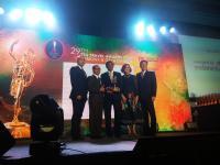 Dipilih dari Voting Pembaca Sejagat Raya, Kemenpar Raih The Best Ministry of Tourism