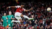 Aubameyang Tegaskan Arsenal Bisa Juarai Liga Eropa 2018-2019