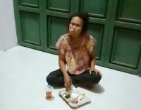 Tanpa Identitas, Tunawicara Kelainan Jiwa Hamil 8 Bulan Berkeliaran di Pangandaran