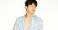Nam Joo Hyuk Ingin Terlihat 'Cowok Banget' di The Great Battle