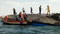 Kapal Feri Tenggelam di Tanzania, 126 Orang Meninggal Dunia