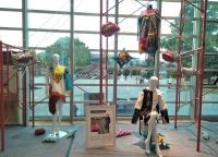 Kolaborasi Apik Dunia Fashion dan Animasi, Bikinan Mahasiswa Jakarta!