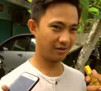 Viral Video Pria dengan Suara Mirip Jokowi Bahas Masalah Negara