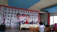 Perindo Beri Pembekalan untuk Caleg Babel di Pemilu 2019