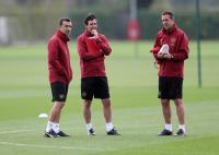 Leno Tak Nyaman di Arsenal, Begini Tanggapan Unai Emery
