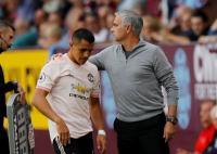 Mourinho Pastikan Sanchez Turun di Laga Kontra Wolverhampton