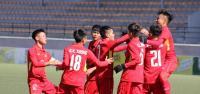 Vietnam Siap Hadapi Timnas Indonesia U-16 di Piala Asia 2018