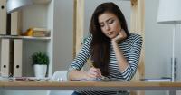 6 Trik Menjaga Kesehatan Mental saat Musim Ujian