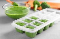Tips Mengolah dan Menyimpan Makanan Bayi untuk Mamah-Mamah Muda