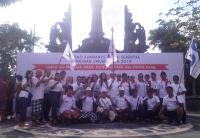 Perindo Bali Tekankan Pentingnya Masyarakat Tahu soal Politik Uang