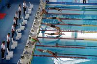 Korsel-Korut Bersatu di Asian Para Games 2018