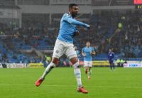 Guardiola: Mahrez Miliki Talenta Spesial!