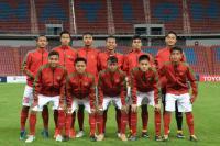 Timnas Indonesia U-16 Waspadai Kebangkitan Vietnam di Piala Asia 2018