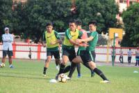 Prakiraan Susunan Pemain Timnas Indonesia U-19 vs Thailand