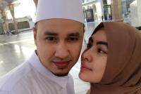 Dinikahi Habib, Kartika Putri Sempat Cemaskan Hal Ini