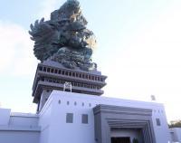 Ikon Bali yang Mendunia Itu Akhirnya Diresmikan Presiden Jokowi