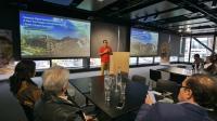 Promosikan Pariwisata Indonesia, GenWI Resmi Meluncur di Selandia Baru