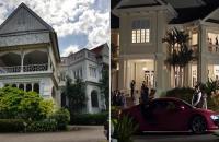 Rumah Ah Ma di Film Crazy Rich Asians Ternyata Situs Bersejarah di Malaysia