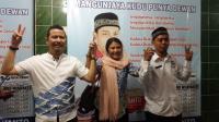 Perindo Gelar Tasyakuran Kelolosan Caleg dan Konsolidasi di Bekasi
