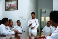 Sekjen Perindo: Target Harus Jadi Partai Raksasa di Senayan