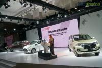 Toyota Rush & Avanza Bikinan Indonesia Meluncur di Vietnam