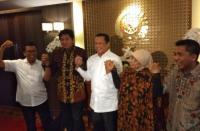 Tim 9 Desak KPK Tuntaskan Kasus Century agar Tak Dipolitisasi