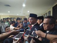 Anies Tambah Daftar Pejabat Pelaksana Tugas di Pemprov DKI