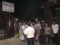 Penyelundupan 20 Pekerja Migran Ilegal Berhasil Digagalkan