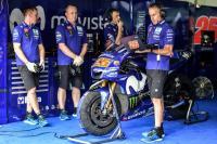 Yamaha Lakukan Persiapan Serius untuk MotoGP 2019