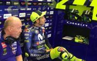 Rossi Sebut Honda Bakal Kesulitan dengan Duet Lorenzo-Marquez