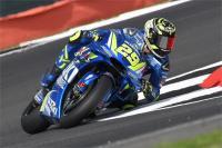 Iannone Berjanji Tampil Maksimal Bersama Suzuki hingga Akhir Musim
