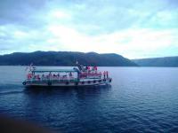 Keren, Danau Toba Kini Bisa Dilihat Secara Virtual Lewat Google Street View