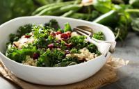 5 Trik Bikin Salad Kamu Semakin Mengenyangkan, Cocok untuk Diet