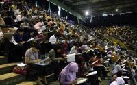 Pelamar Sulit Registrasi Akun di Hari Pertama Pendaftaran CPNS, Ini Penjelasan BKN