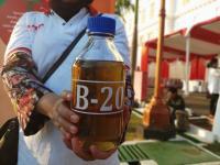 Biodiesel 20% Bikin Tambah Ongkos Perawatan Sektor Industri