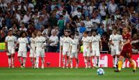 Legenda Sebut Lopetegui Butuh Waktu untuk Bangun Madrid